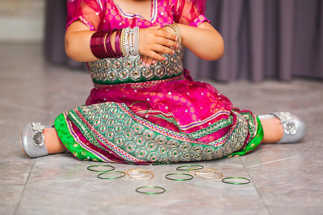 bruidsfotograaf orangerie elswout indiase bruiloft