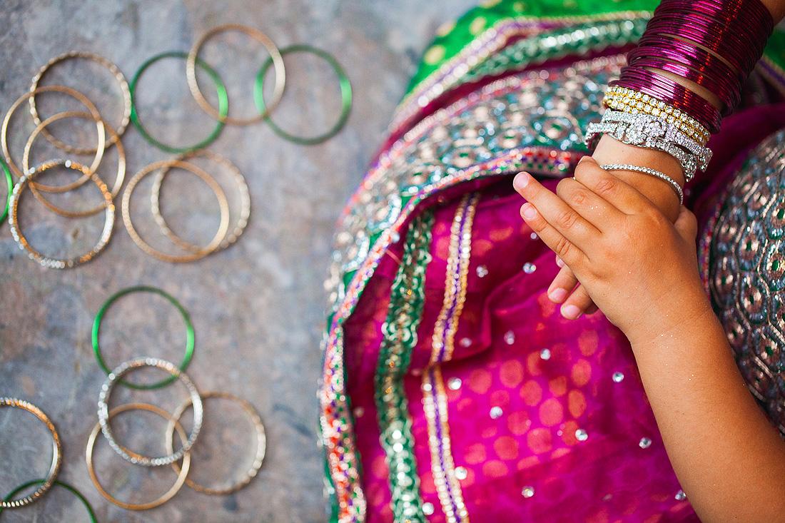 Nederlands-Indiase Bruiloft bij Orangerie Elswout