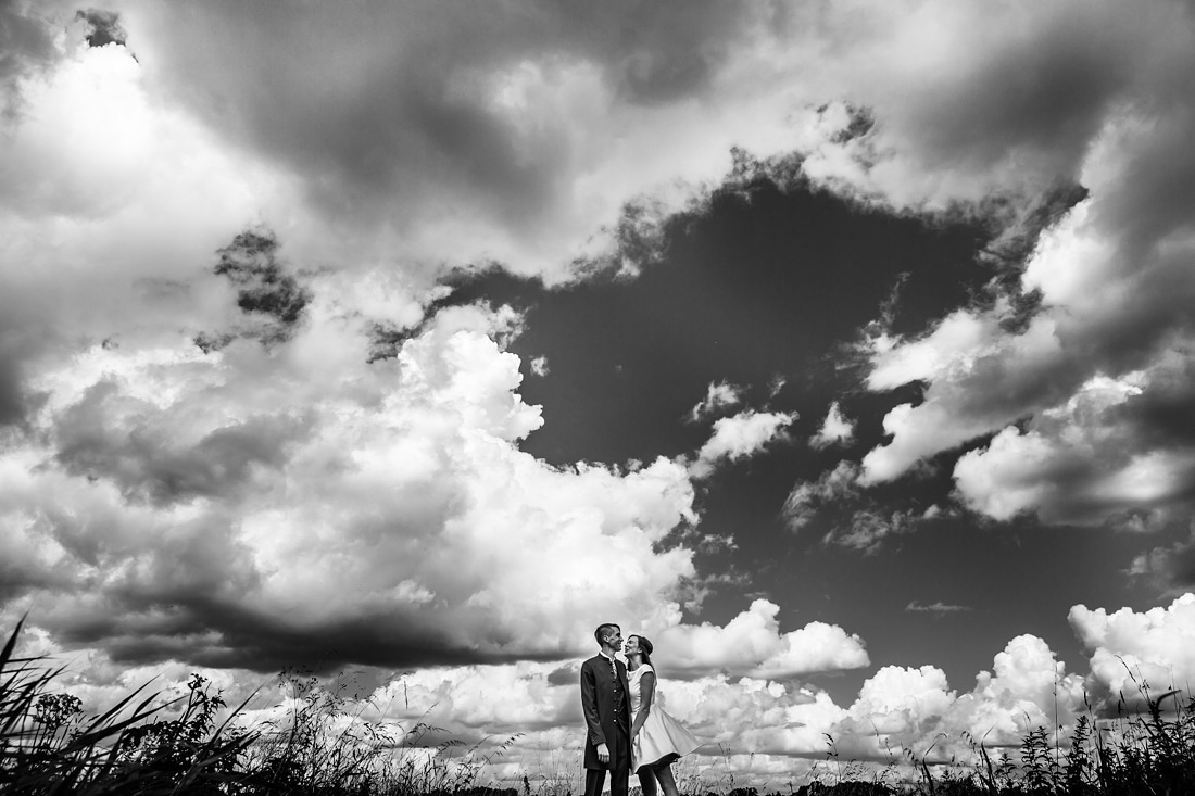 bruidsfotografie camping de lievelinge