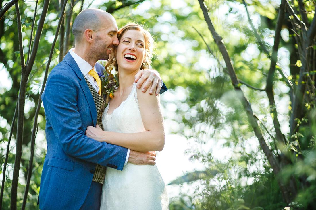 Bruiloft Rijk van de Keizer | James + Hilde