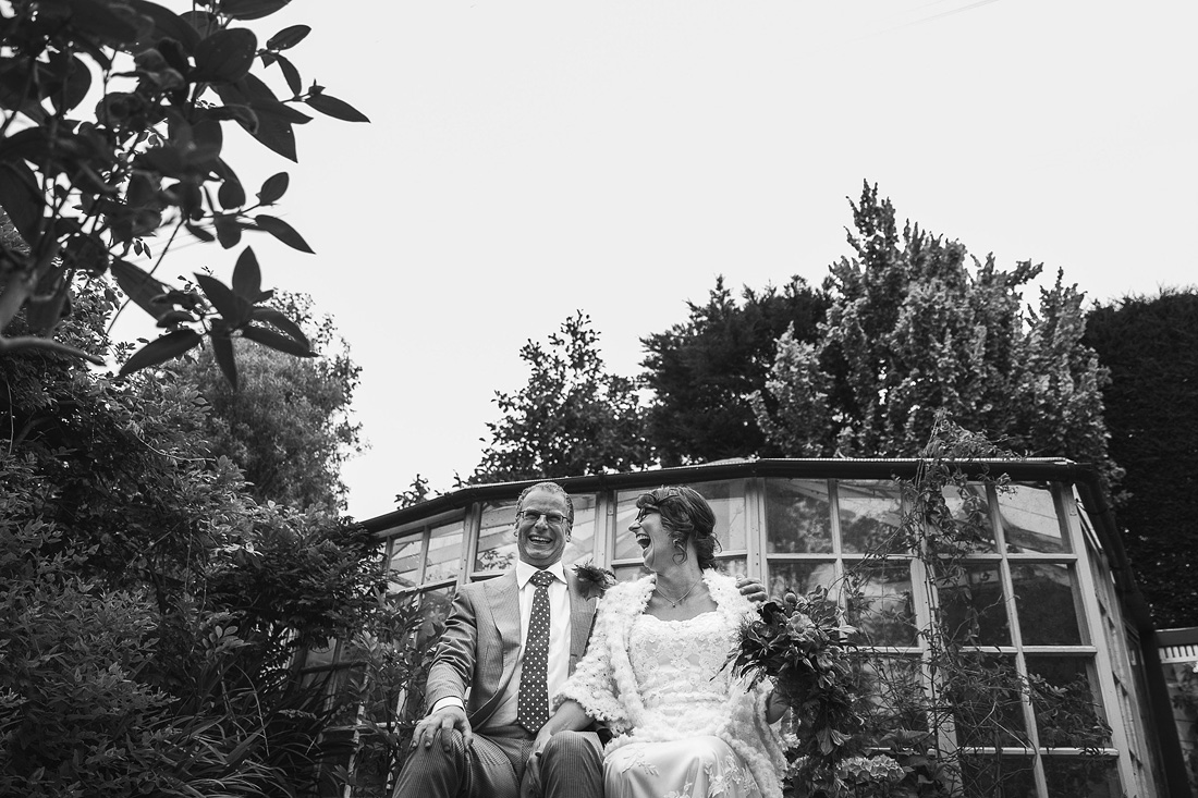 ontspannen fotoshoot bruiloft bruidsreportage