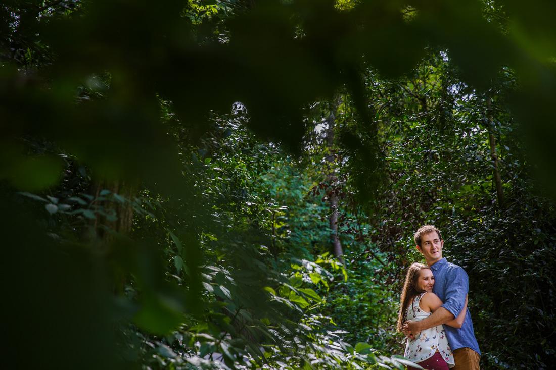 02 Fotoshoot-Vondelpark