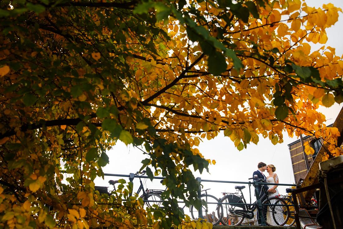 prinseneiland amsterdam trouwreportage