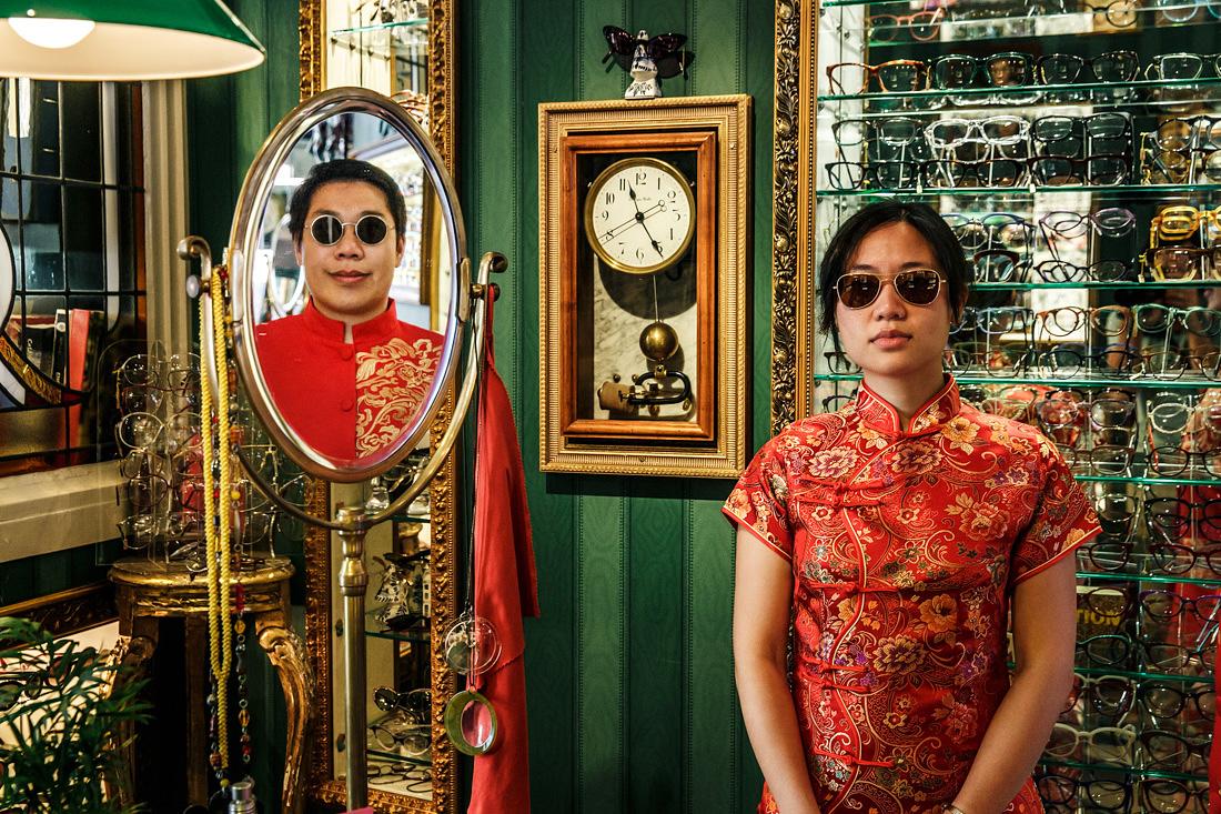 chinese bruiloft utrecht