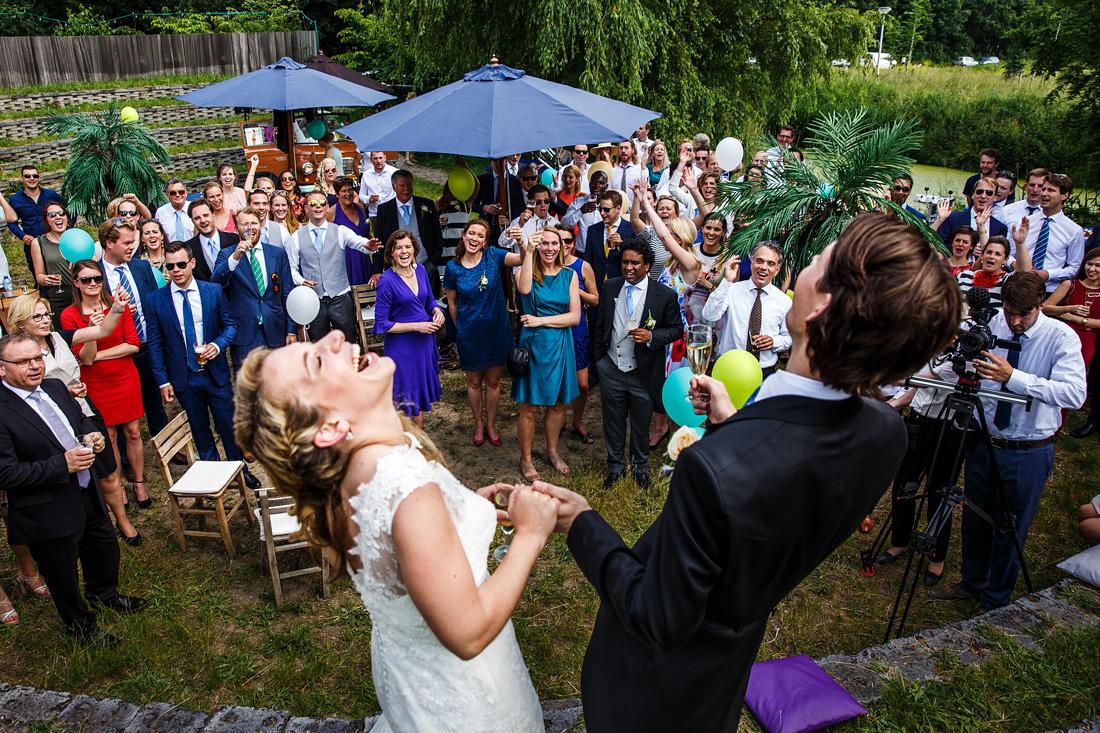 bruidsfotografie amsterdam rijk van de keizer