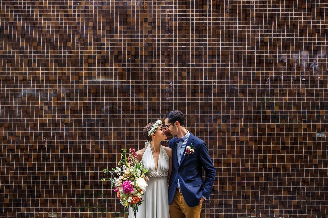 fotoshoot bruiloft amsterdam