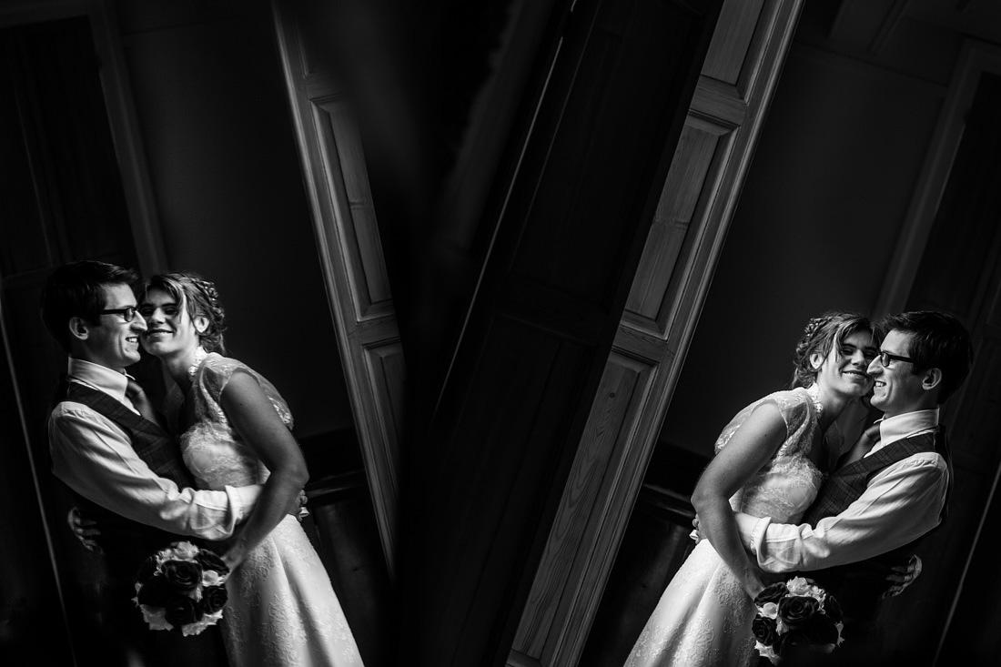 kasteel sterkenburg bruidsfotograaf