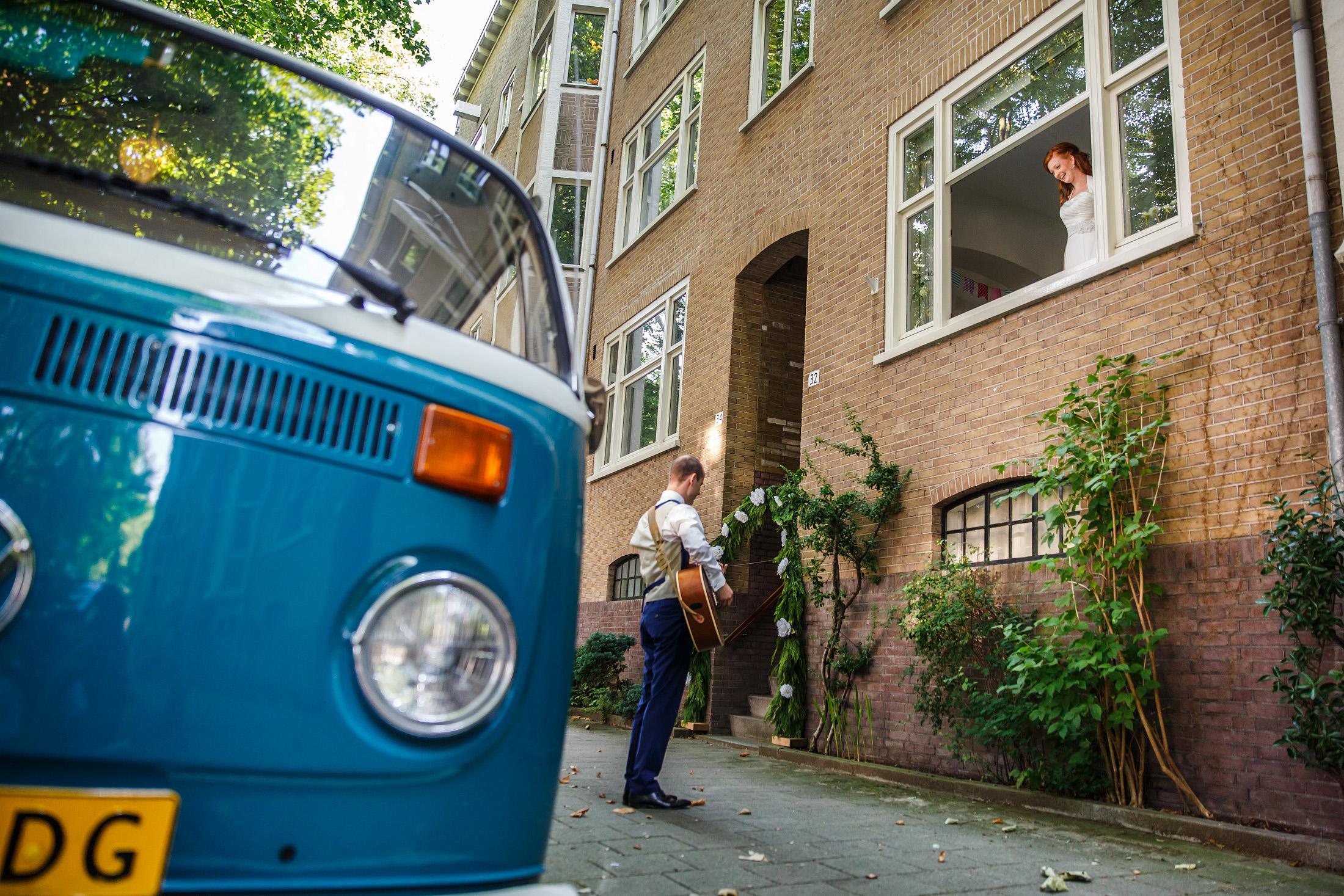 01-Bruiloft-Amsterdam-Voorbereiding