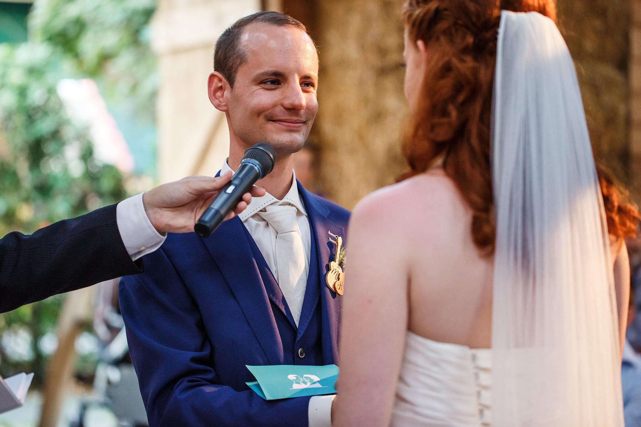 beloften bruiloft