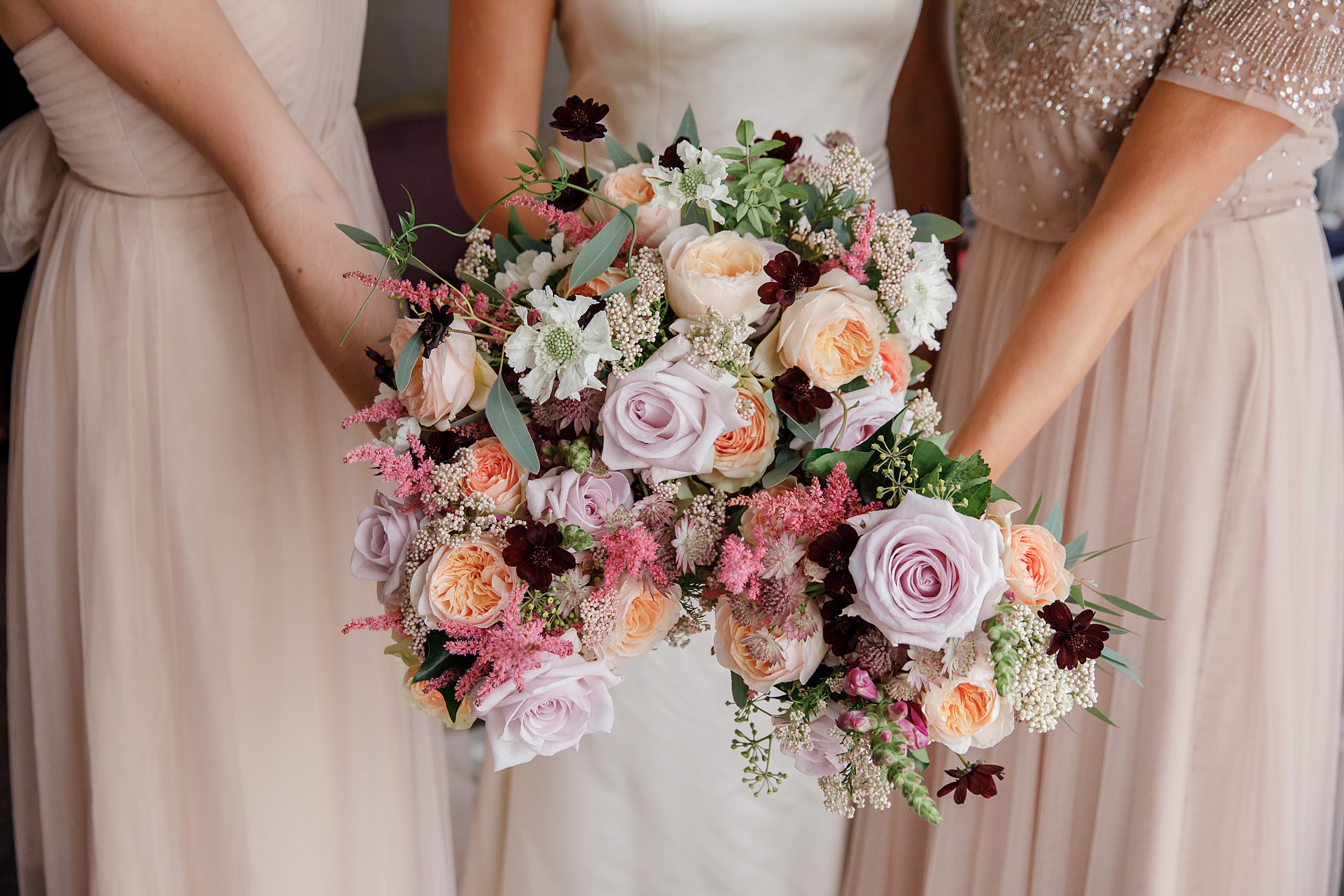 wedding styling flowers bouquet