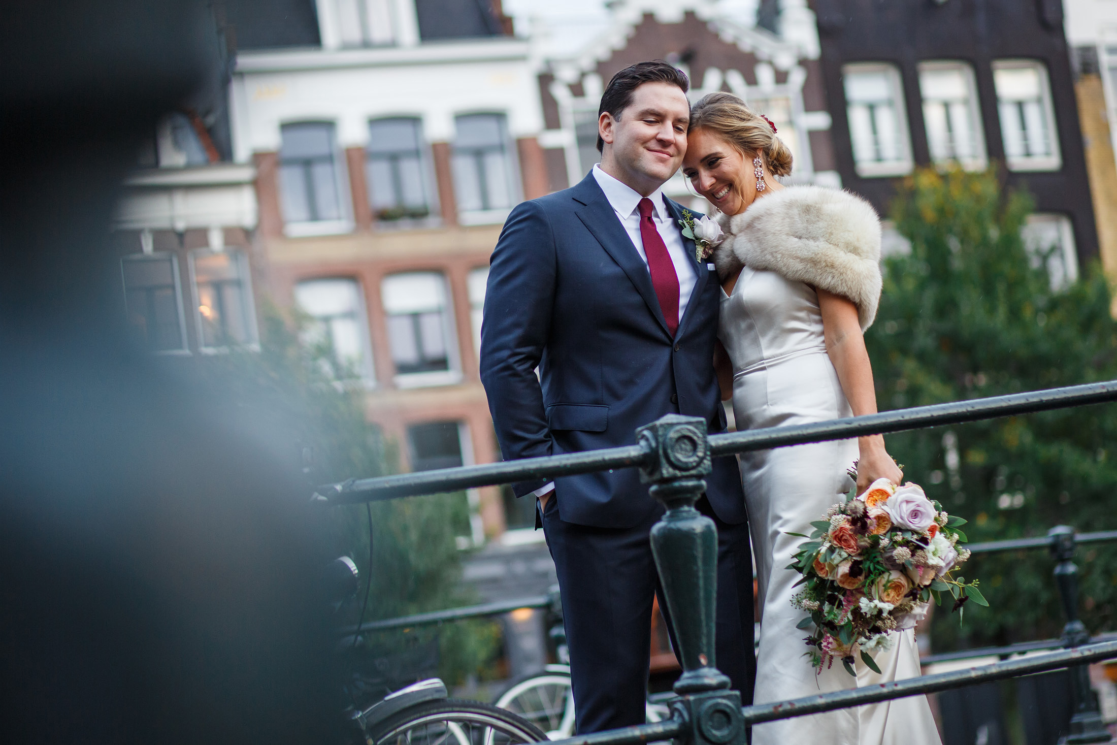 wedding photographer amsterdam