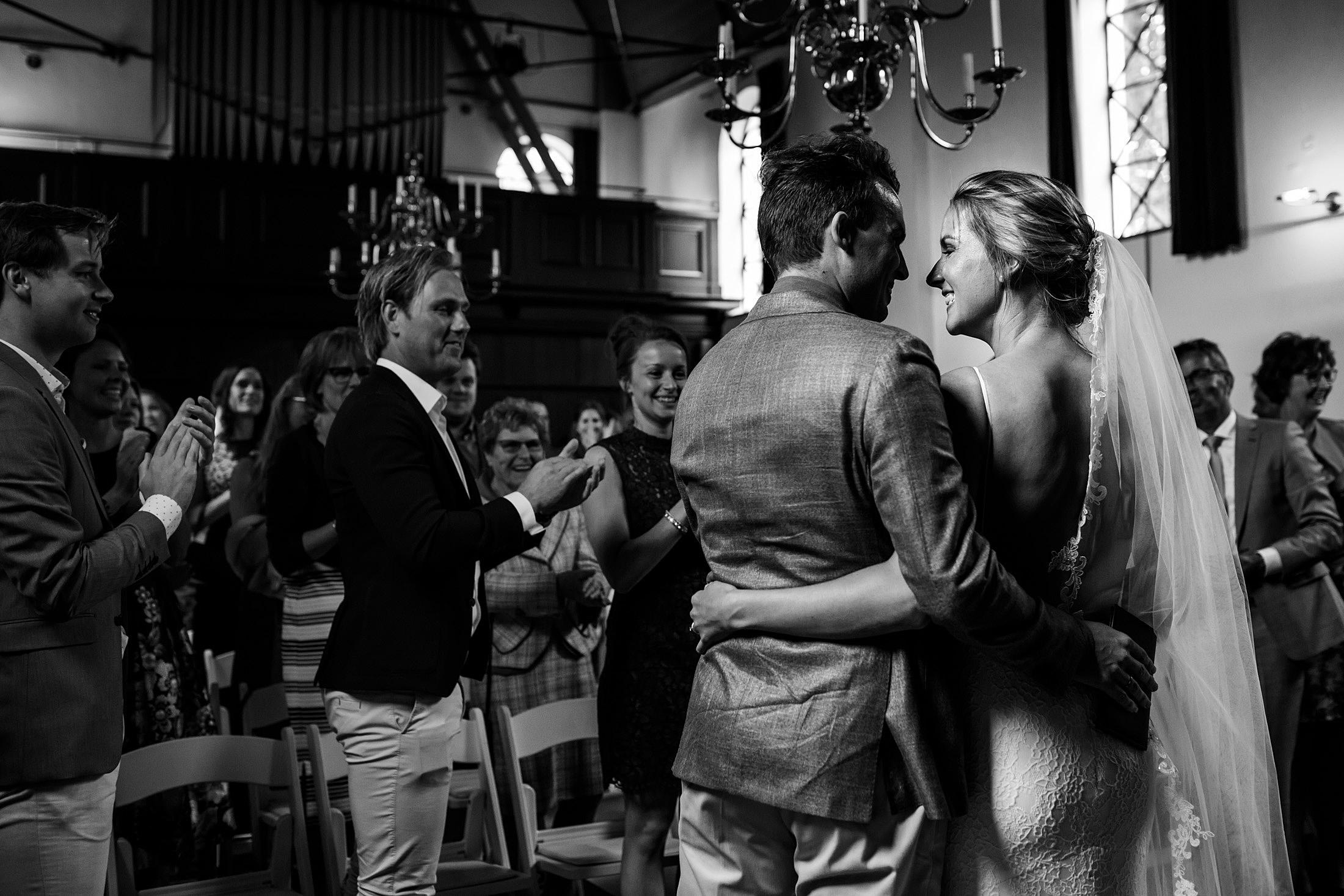 schellingwouderkerk bruidsfotograaf