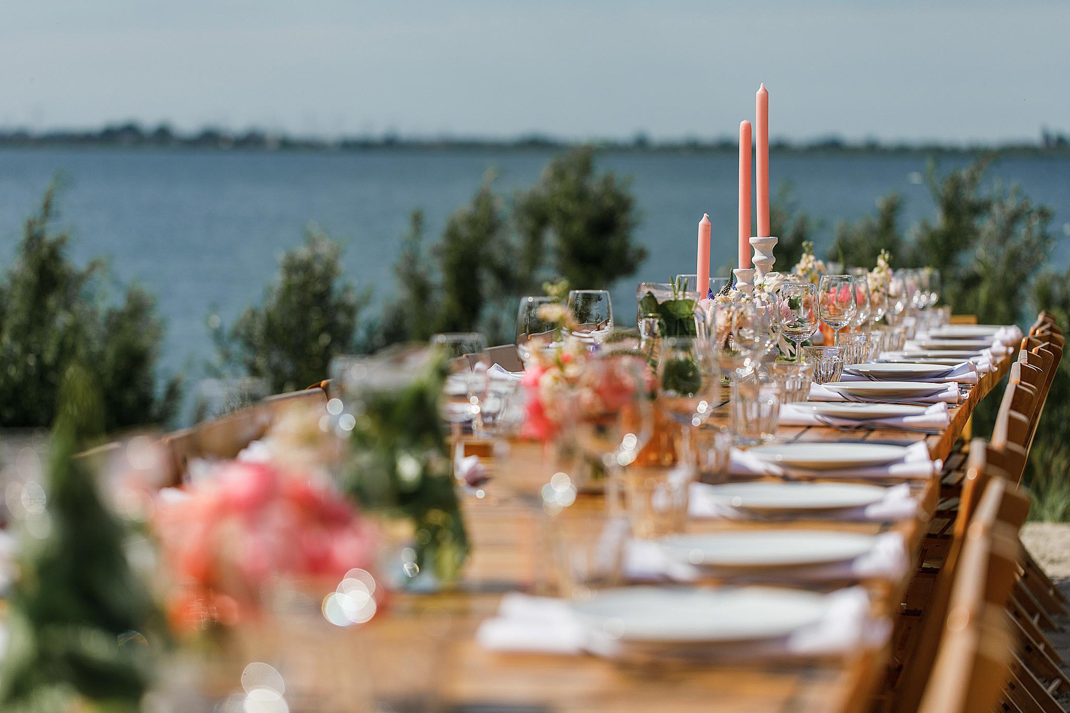 blijburg trouwlocatie bruidsfotograaf