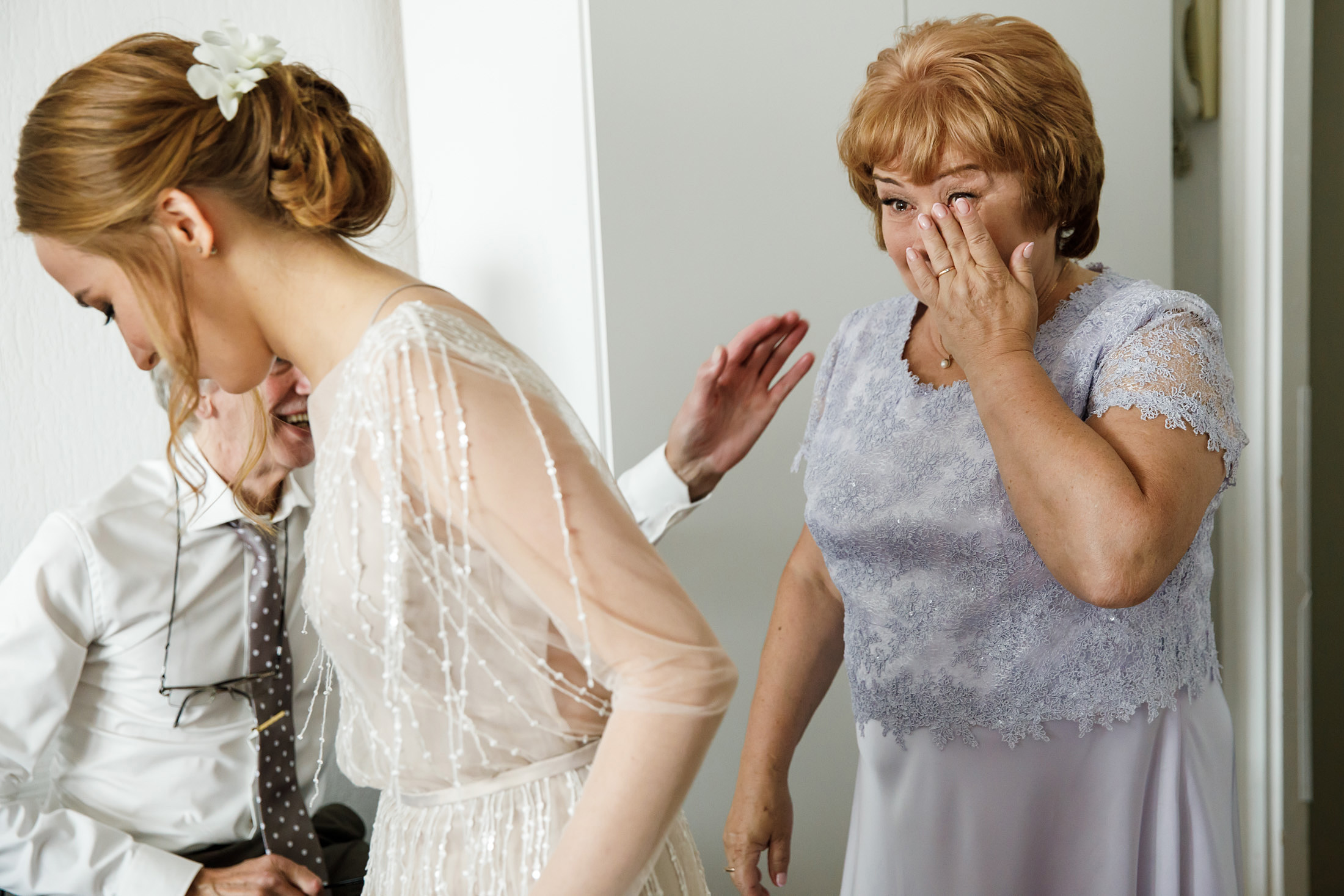emotie trouwfotografie