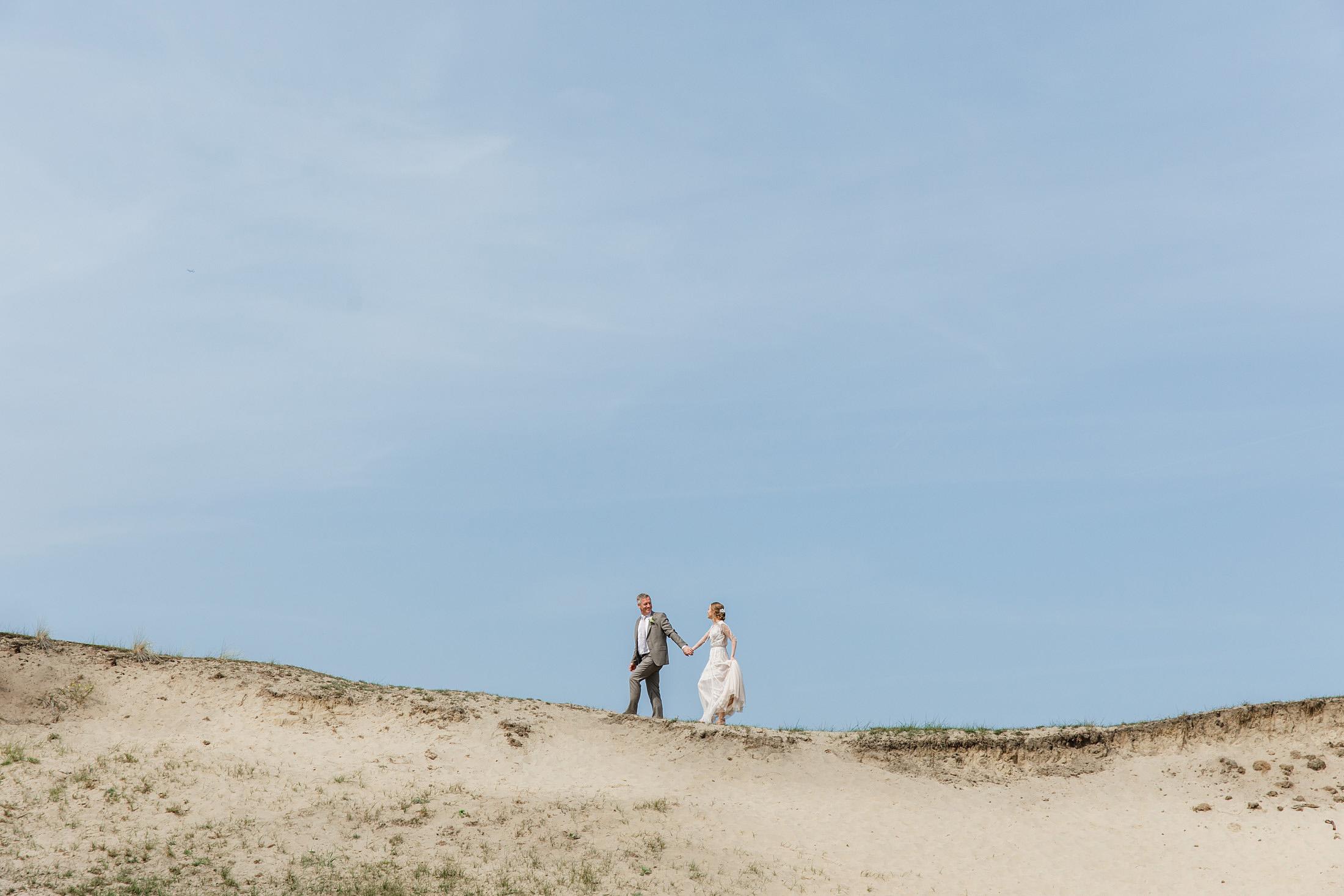 trouwfotograaf zandvoort