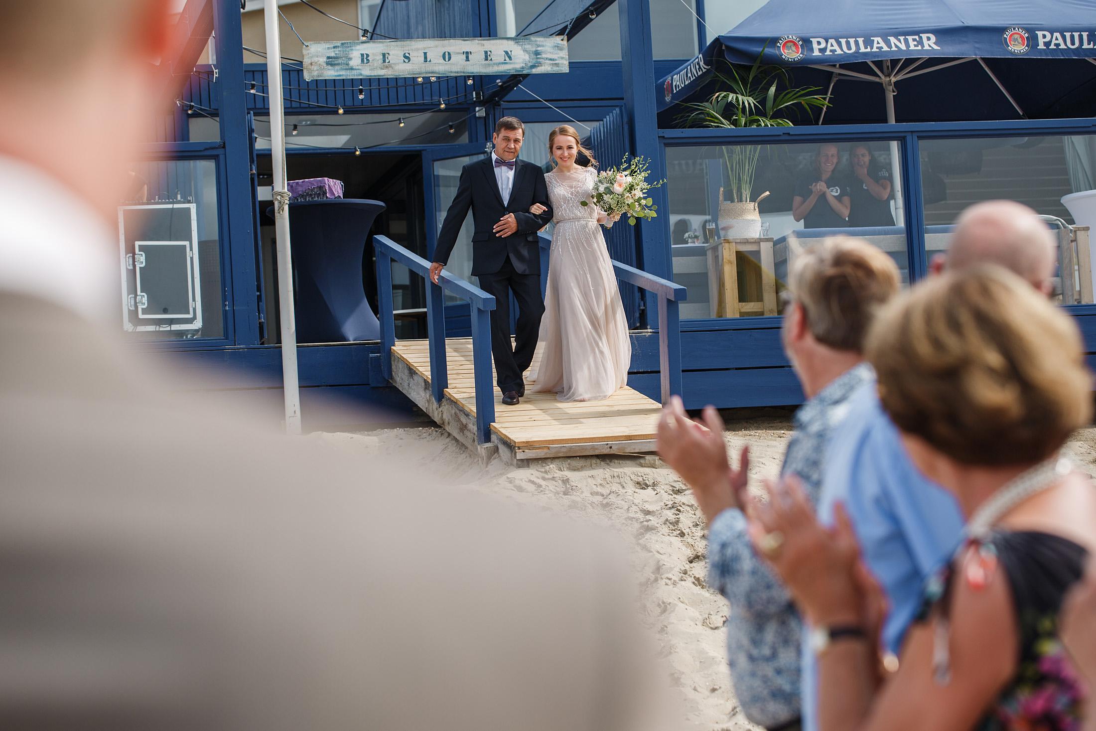 28-trouwceremonie-club-nautique-zandvoort