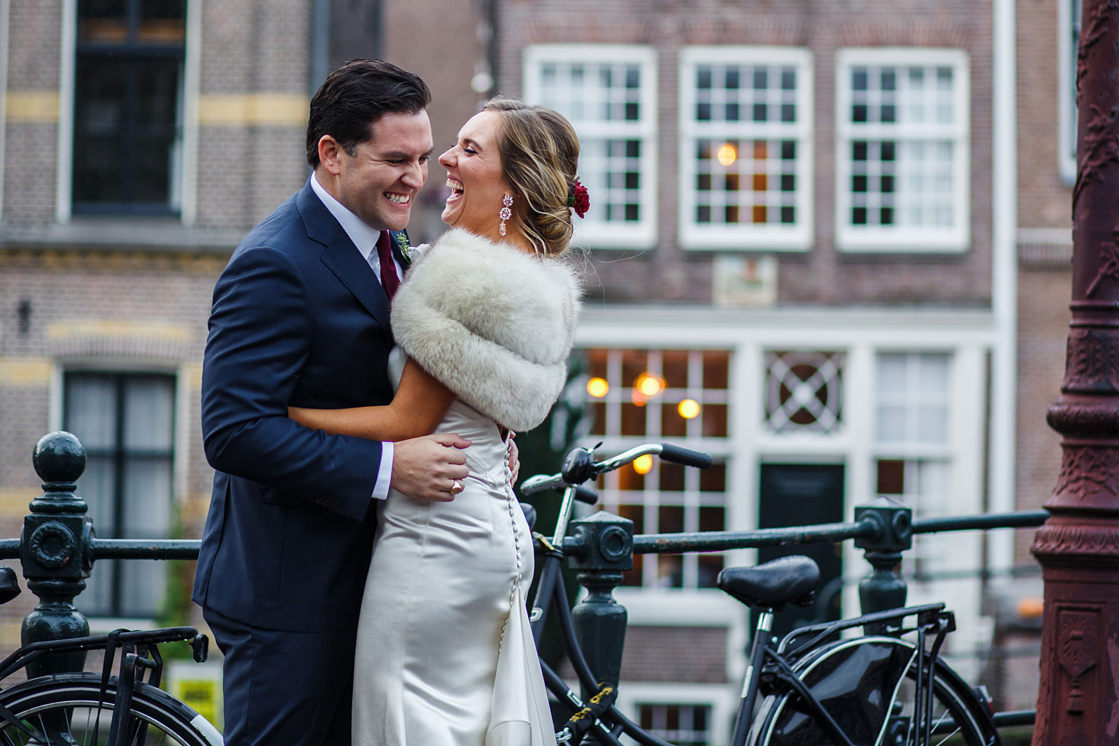 Wedding Photography Pulitzer Hotel Amsterdam