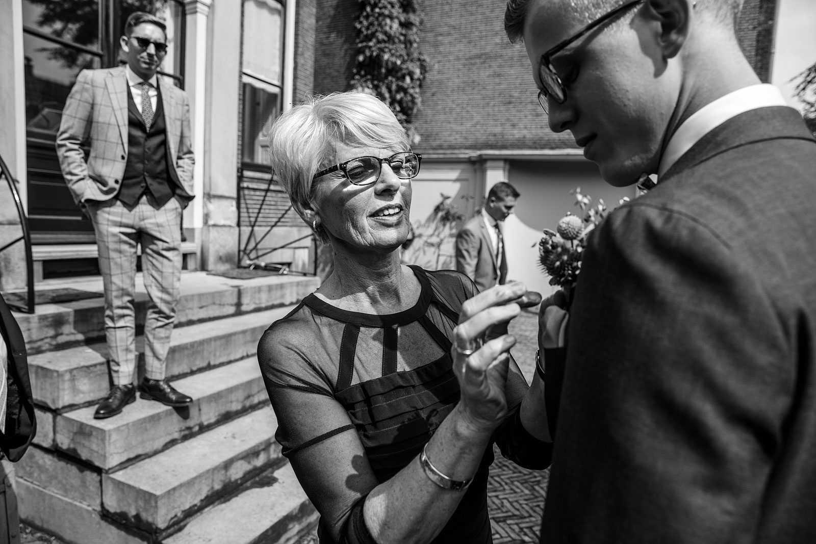 journalistieke trouwfotografie