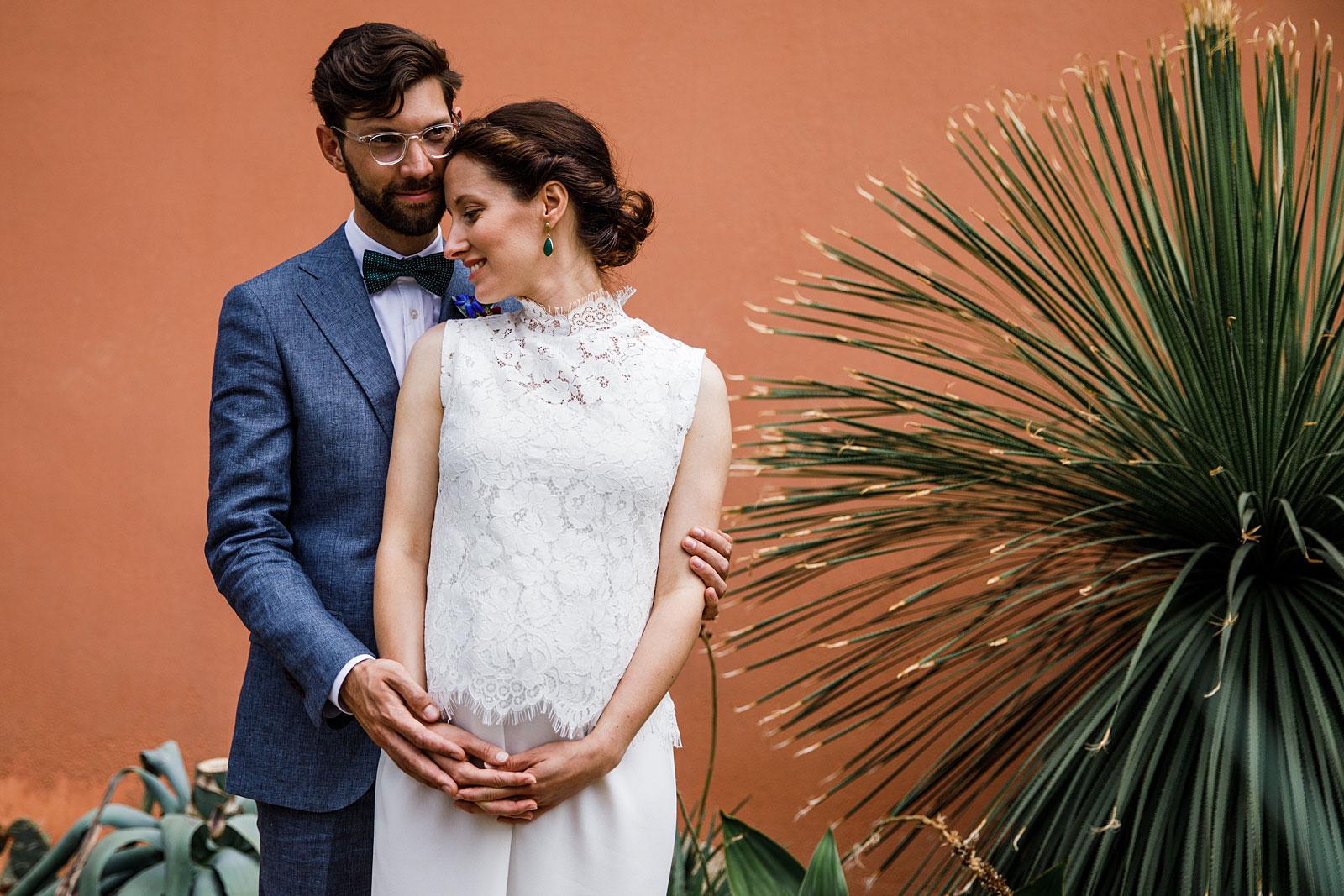 bruiloft fotoshoot amsterdam