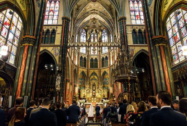 bruiloft onze lieve vrouwekerk amsterdam