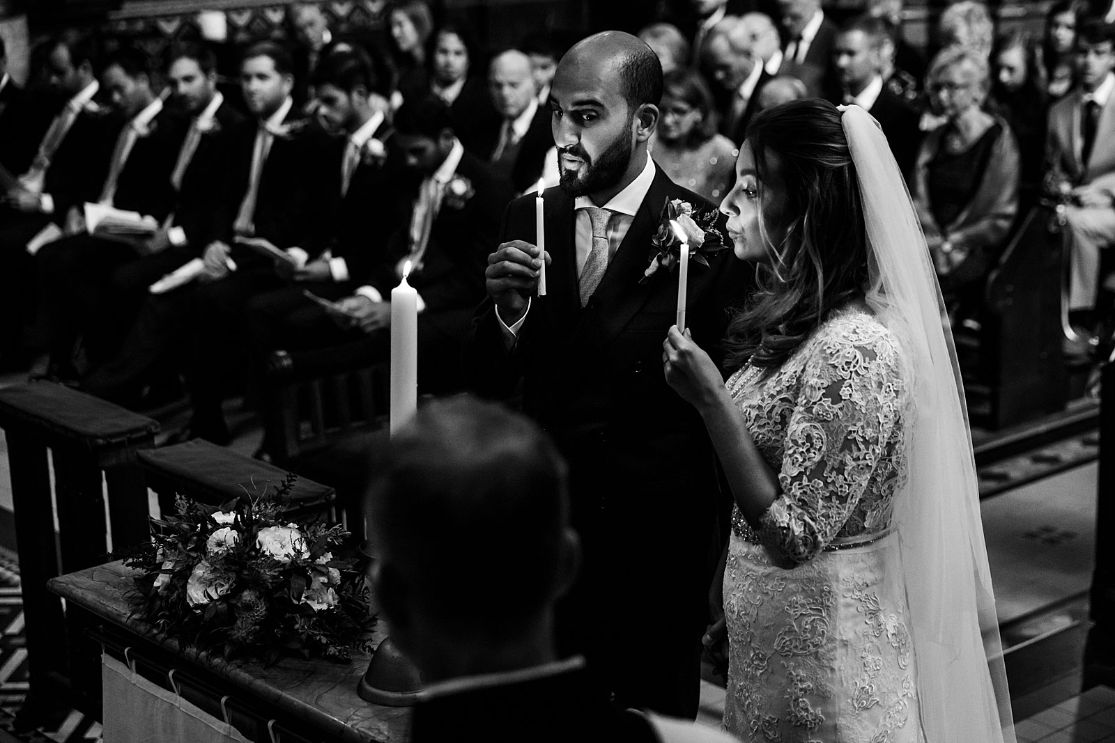wedding ceremony amsterdam