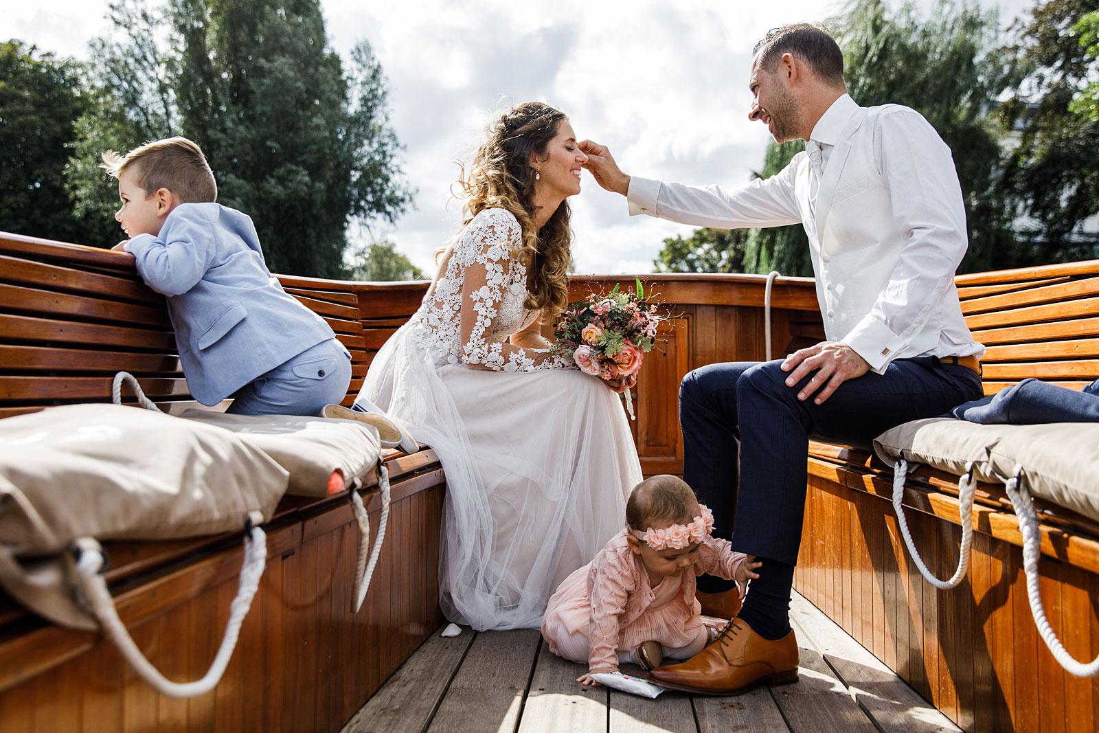 Portfolio 2019 Spontane fotoshoot bruiloft 716