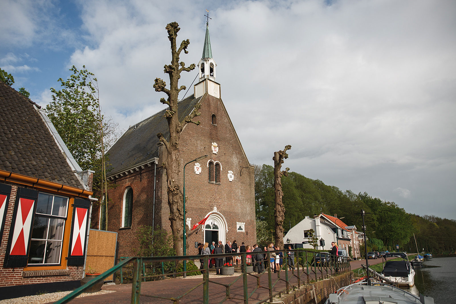 Trouwceremonie-Utrecht-Oud-Zuilen