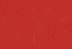 Kisses & Confetti Bruidsfotografie logo